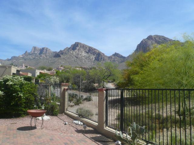 1172 E Camino Diestro, Tucson, AZ 85704 (#21810471) :: Keller Williams