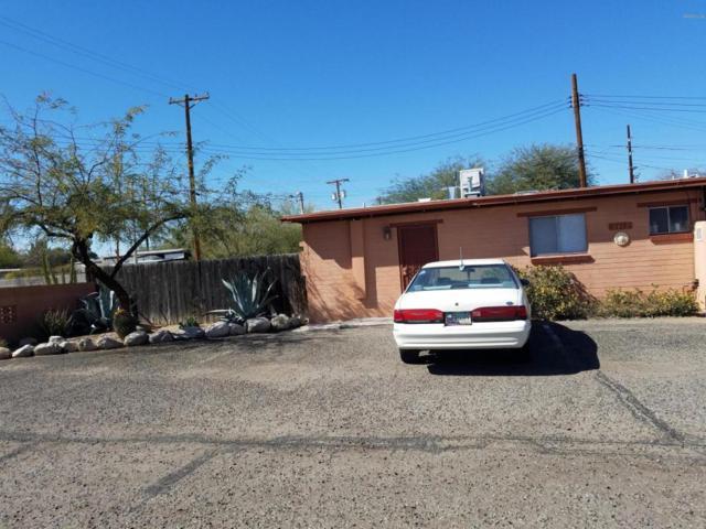 3417-3425 E Lind Road, Tucson, AZ 85716 (#21810491) :: Gateway Partners at Realty Executives Tucson Elite