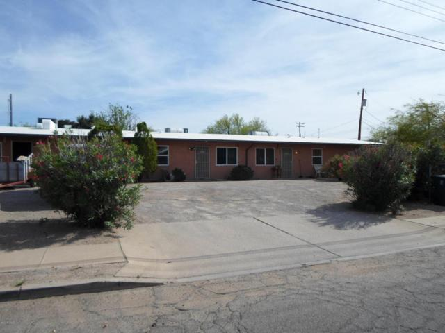 4202 E Lee Street, Tucson, AZ 85712 (#21810498) :: RJ Homes Team