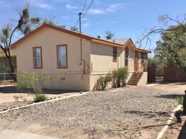 1826 N Dragoon Street, Tucson, AZ 85745 (#21810499) :: Gateway Partners at Realty Executives Tucson Elite