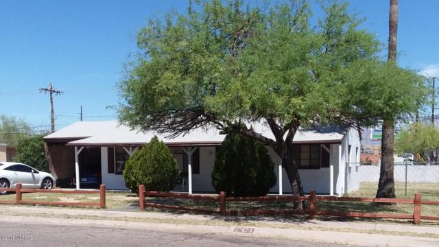 4649 E 12th Street, Tucson, AZ 85711 (#21810523) :: Long Realty Company