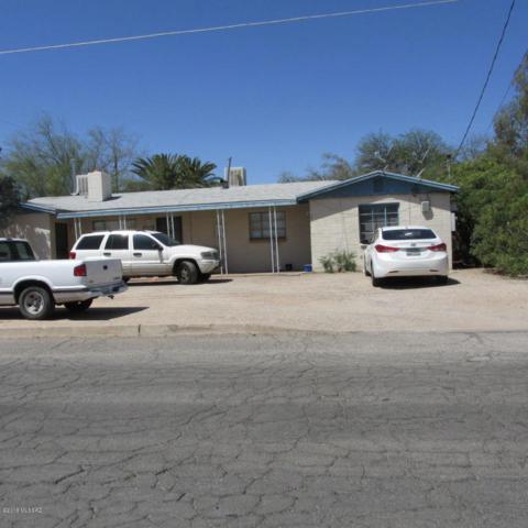 1407 N Catalina Avenue, Tucson, AZ 85712 (#21810524) :: Long Realty Company