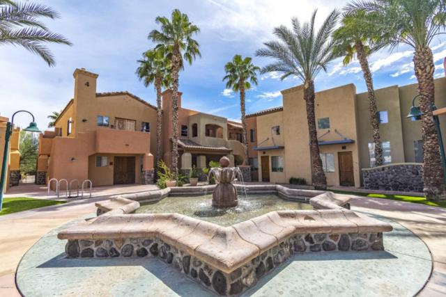 446 N Campbell Avenue #4204, Tucson, AZ 85719 (#21810545) :: Long Realty - The Vallee Gold Team