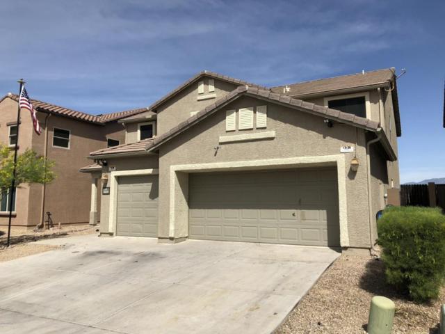 6059 S Jakemp Trail, Tucson, AZ 85747 (#21810546) :: Long Realty Company