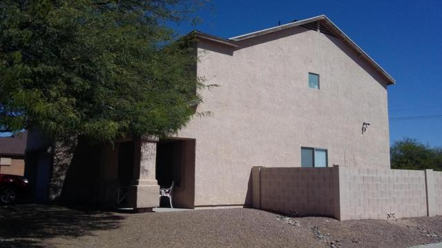 7615 S Brackenbury Drive, Tucson, AZ 85746 (#21810560) :: The Josh Berkley Team
