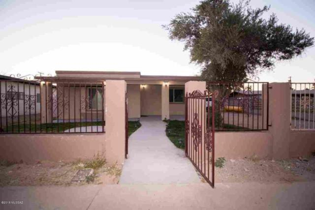 1926 S Wilson Avenue, Tucson, AZ 85713 (#21810561) :: The Local Real Estate Group | Realty Executives