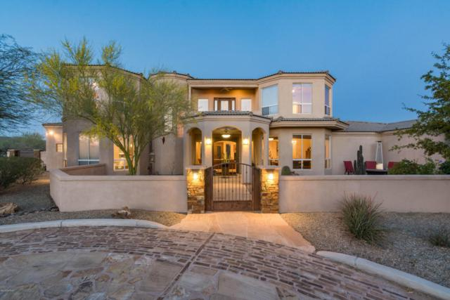 3236 W Moore Road, Tucson, AZ 85742 (#21810641) :: Long Realty - The Vallee Gold Team