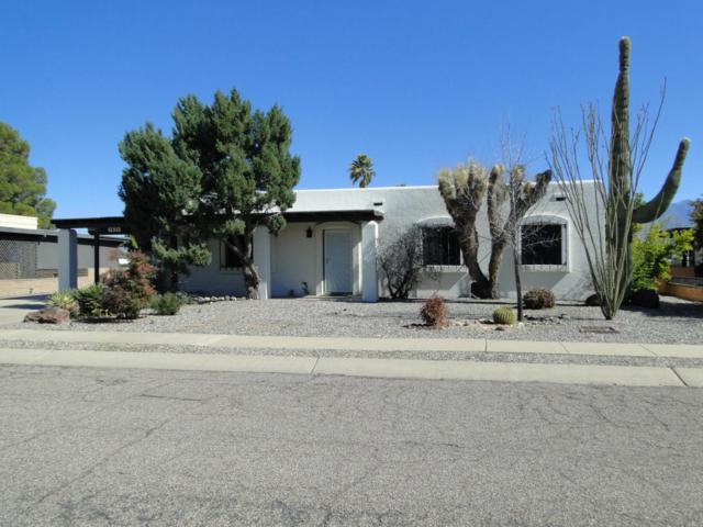1621 S San Carla, Green Valley, AZ 85614 (#21810662) :: The KMS Team