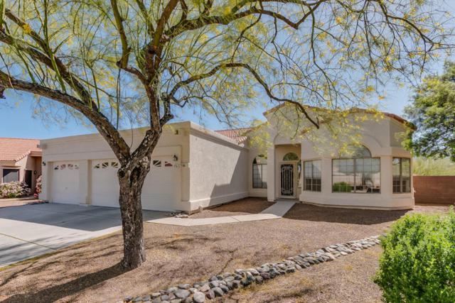 1139 S Avenida Los Reyes, Tucson, AZ 85748 (#21810670) :: The Josh Berkley Team