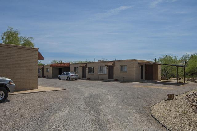 2950 N Geronimo, Tucson, AZ 85705 (#21810673) :: My Home Group - Tucson
