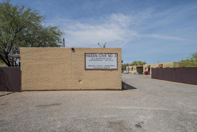 2925 N Geronimo Avenue, Tucson, AZ 85705 (#21810678) :: My Home Group - Tucson