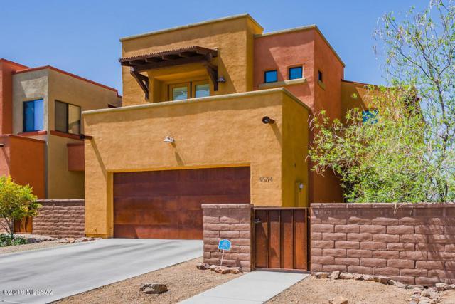 9584 E Ventaso Circle, Tucson, AZ 85715 (#21810693) :: The Josh Berkley Team