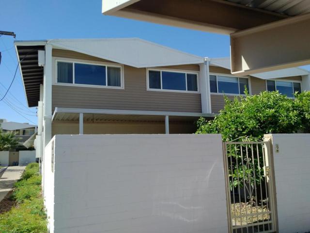 1705 S Jones Boulevard F2, Tucson, AZ 85713 (#21810694) :: Gateway Partners at Realty Executives Tucson Elite