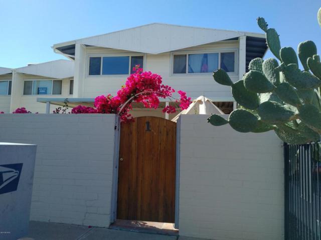 1725 S Jones Boulevard H-1, Tucson, AZ 85713 (#21810696) :: Gateway Partners at Realty Executives Tucson Elite
