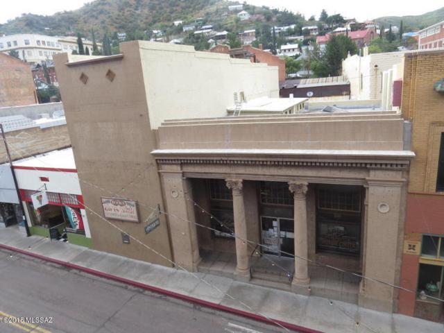 7 Main Street, Bisbee, AZ 85603 (#21810736) :: My Home Group - Tucson