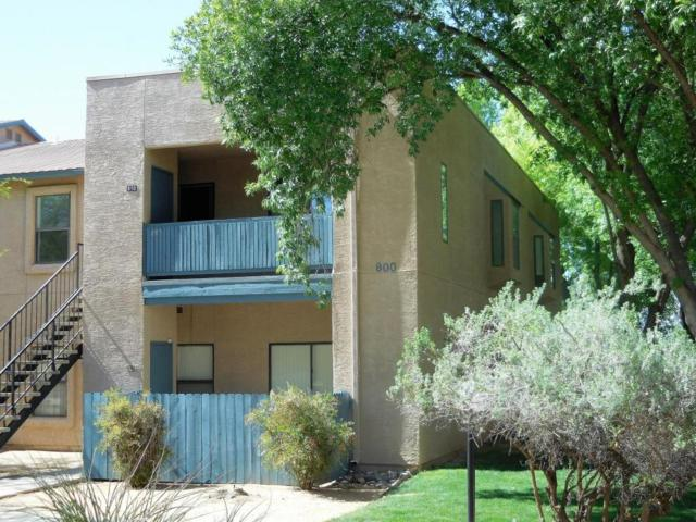 8080 E Speedway Boulevard #810, Tucson, AZ 85710 (#21810761) :: Long Realty - The Vallee Gold Team