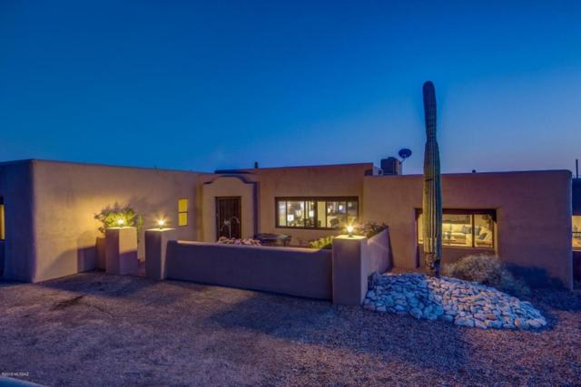 5765 N Vista Valverde, Tucson, AZ 85718 (#21810763) :: Long Luxury Team - Long Realty Company