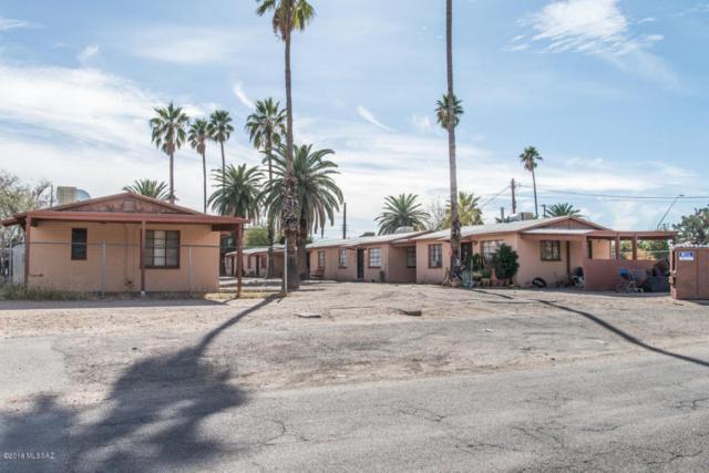 2 E Navajo, Tucson, AZ 85705 (#21810787) :: My Home Group - Tucson