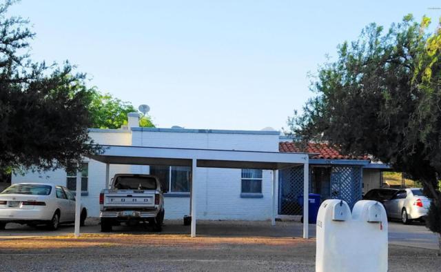 3637-39-43 E Flower Street, Tucson, AZ 85716 (#21810790) :: Long Realty Company