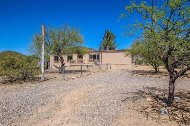 3930 S Kay Drive, Tucson, AZ 85735 (#21810817) :: Gateway Partners at Realty Executives Tucson Elite