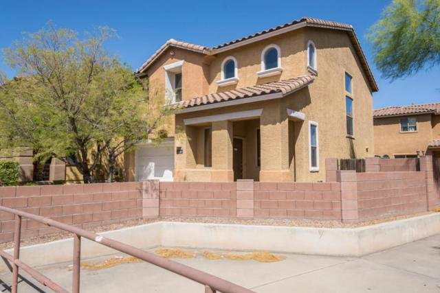 1618 W Green Thicket Way, Tucson, AZ 85704 (#21810829) :: Long Realty Company