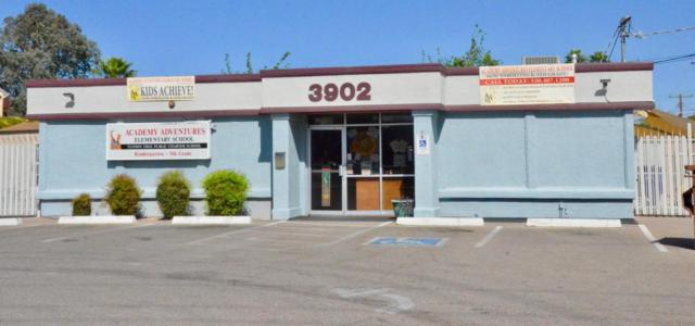 3902 N Flowing Wells Road, Tucson, AZ 85705 (#21810851) :: Gateway Partners at Realty Executives Tucson Elite