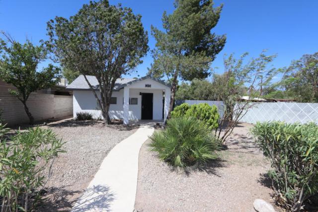 1015 E Silver Street, Tucson, AZ 85719 (#21810885) :: RJ Homes Team
