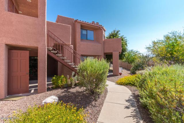 5051 N Sabino Canyon Road #2150, Tucson, AZ 85750 (#21810896) :: The Josh Berkley Team