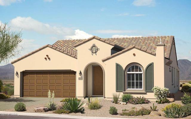 13991 N Bright Angel Trail, Marana, AZ 85658 (#21810898) :: Long Luxury Team - Long Realty Company