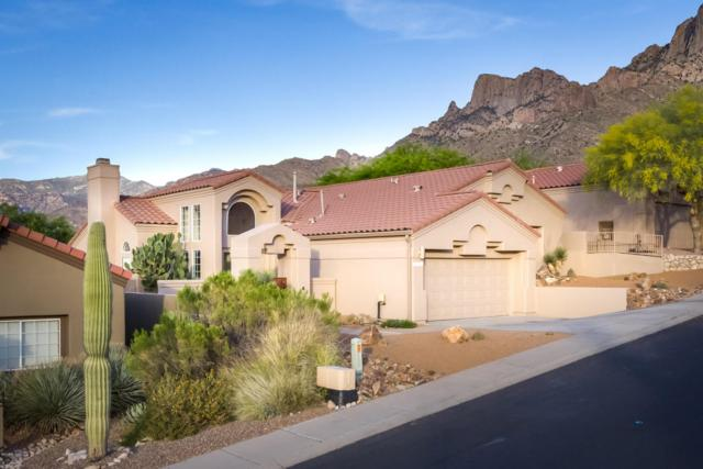 10014 N Bighorn Butte Drive, Oro Valley, AZ 85737 (#21810910) :: Long Realty Company