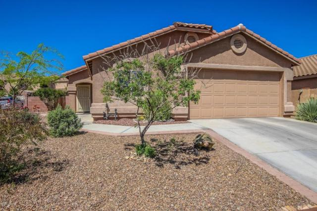 39676 S Diamond Bay Drive, Tucson, AZ 85739 (#21810911) :: My Home Group - Tucson