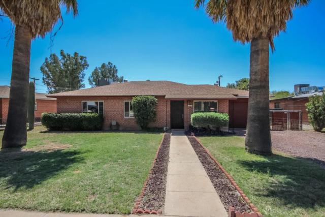 4850 E Melissa Street, Tucson, AZ 85711 (#21810920) :: My Home Group - Tucson