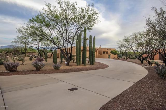 10500 E Placita Guanajuato, Tucson, AZ 85749 (#21810922) :: The Josh Berkley Team