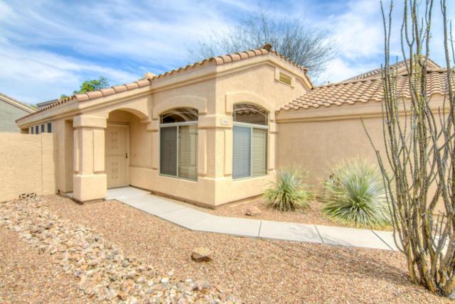 2406 N Emerald Lake Court, Tucson, AZ 85749 (#21810951) :: The Josh Berkley Team