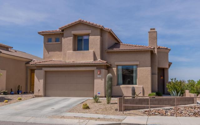 13289 E Wranglers Rest Drive, Vail, AZ 85641 (#21810964) :: The Josh Berkley Team
