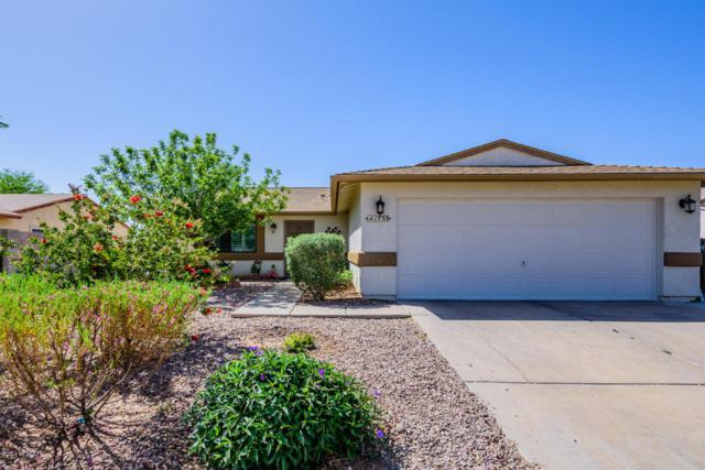 1733 W Ransom Oaks Drive, Tucson, AZ 85746 (#21810973) :: The KMS Team