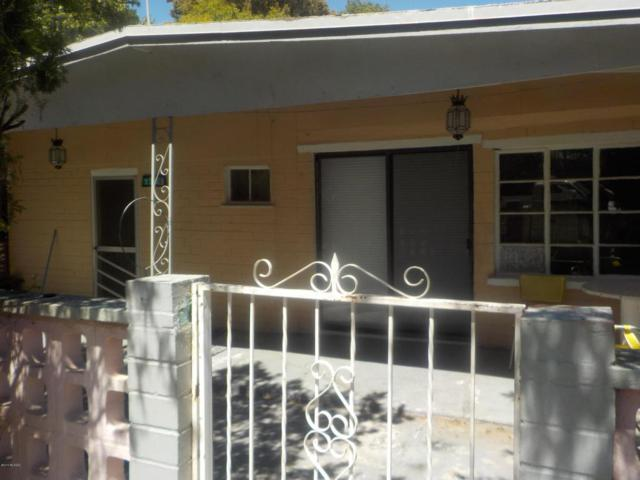 133 E Charles Street, Nogales, AZ 85621 (#21810999) :: RJ Homes Team