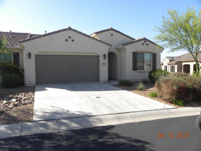 1781 E Burning Hill Drive, Green Valley, AZ 85614 (#21811007) :: Long Luxury Team - Long Realty Company