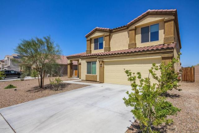 260 W Herschel H Hobbs Place, Vail, AZ 85641 (#21811051) :: The Josh Berkley Team
