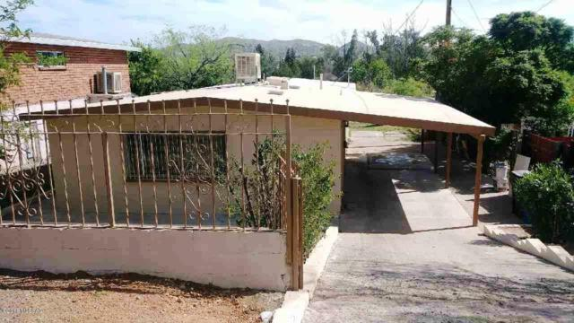 249 W 1st Street, Nogales, AZ 85621 (#21811069) :: RJ Homes Team