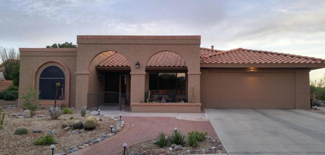 14721 N Shotgun Place, Oro Valley, AZ 85755 (#21811071) :: Long Realty - The Vallee Gold Team
