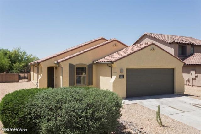 12615 N Cottonseed Lane, Marana, AZ 85653 (#21811076) :: The Josh Berkley Team