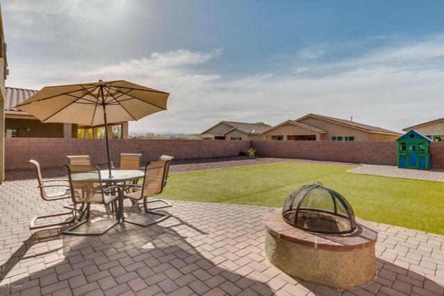 1067 E Empire Canyon Lane, Sahuarita, AZ 85629 (#21811077) :: Long Realty Company