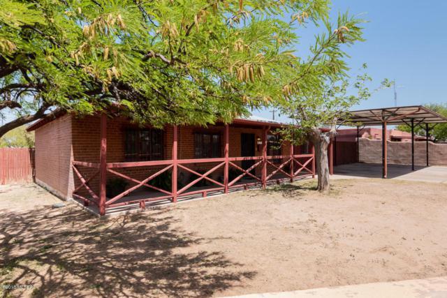 5701 E 35th Street, Tucson, AZ 85711 (#21811080) :: The Josh Berkley Team