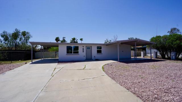 8418 E Fond Du Lac Drive, Tucson, AZ 85730 (#21811082) :: The KMS Team