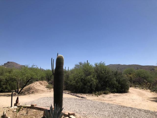 4450 N Soldier Trail, Tucson, AZ 85749 (#21811085) :: Long Realty - The Vallee Gold Team