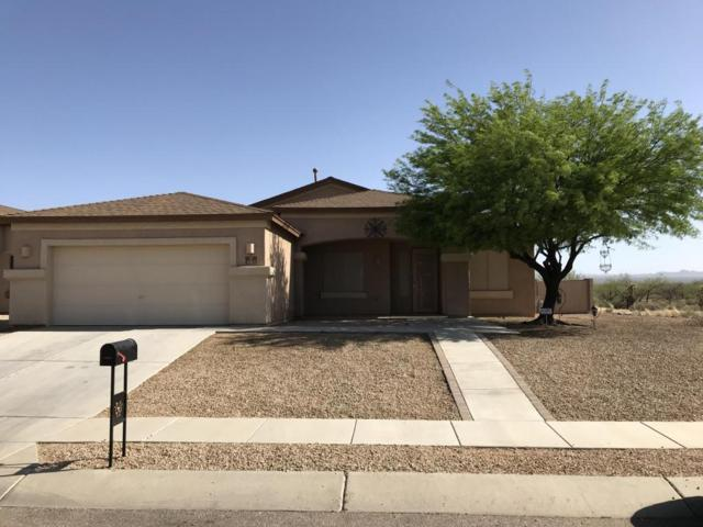 6813 S Via Diego De Rivera, Tucson, AZ 85757 (#21811095) :: RJ Homes Team