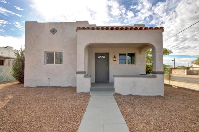 402 E 22nd Street, Tucson, AZ 85713 (#21811100) :: The KMS Team