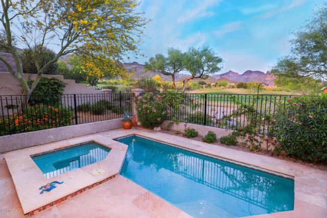 6250 N Calle Retreta Serena, Tucson, AZ 85750 (#21811104) :: The Josh Berkley Team