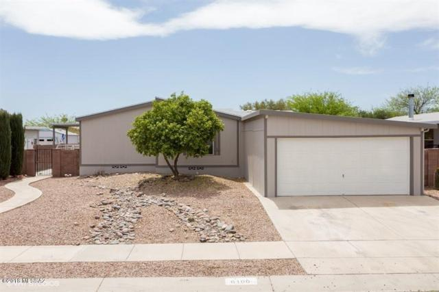 6100 E Thunder River Drive, Tucson, AZ 85756 (#21811111) :: RJ Homes Team